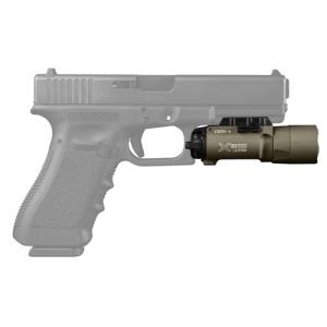 X300 Ultra Weapon Light Size: Desert Tan