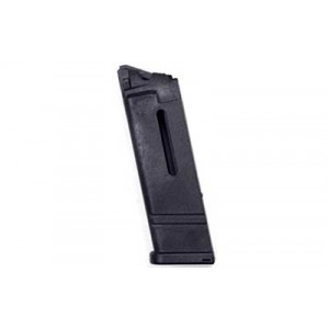 Advantage Arms .22 Long Rifle 10-Round Polymer Magazine for Glock 19/23 - AACLE1923
