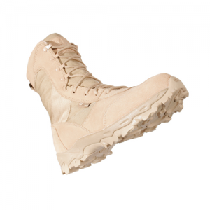 Warrior Wear Desert Ops Boot Color: Desert Tan Size: 8 Medium