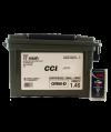 CCI 975 17HMR Poly-Tip V-Max 17GR JHP 400 Rounds Bulk Pack