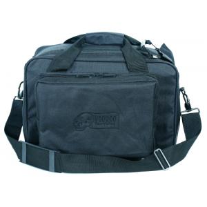 Voodoo Two-In-One Full Size Range Bag Range Bag in Black - 15-787101000