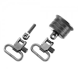 Uncle Mikes Magazine Cap Swivel Set For Browning Auto 5 12 Gauge 18302