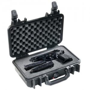 Pelican Case 1170-000-110 10X6X3 BLK 1170