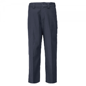 5.11 Tactical PDU Class A Men's Uniform Pants in Midnight Navy - 33 x Unhemmed