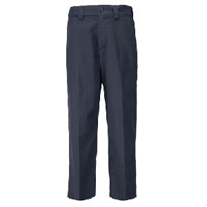 5.11 Tactical Taclite PDU Class A Men's Uniform Pants in Midnight Navy - 42 x Unhemmed