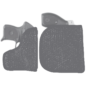 Desantis Gunhide Super Fly Right-Hand Pocket Holster for Kel-Tec P32 in Black - M44BJG3Z0