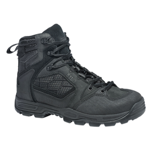 XPRT 2.0 Tactical Urban Boot Color: Black Shoe Size: 11 Width: Regular