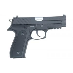 "Arsenal Inc. EZ-9 9mm 15+1 4.25"" Pistol in Black - ZEZ9-101"
