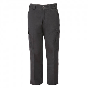 5.11 Tactical PDU Class B Women's Uniform Pants in Black - 6