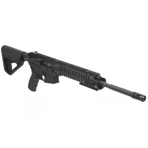 "Adams Arms Tactical Evolution .223 Remington/5.56 NATO 30-Round 16"" Semi-Automatic Rifle in Black - RA-16-C-TEVO-556"
