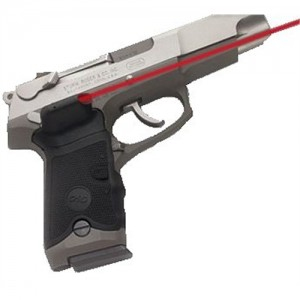 Crimson Trace Lasergrip For Ruger P Series LG389