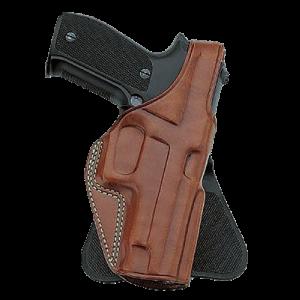 Galco Professional Law Enforcement Paddle Holster/Kahr Arms K9/K40 - PLE290