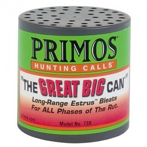 Primos Estrus Deer Bleat Call 738