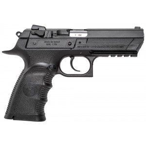 "Magnum Research Baby Eagle III Full Size 9mm 16+1 4.4"" Pistol in Black - BE99153RL"