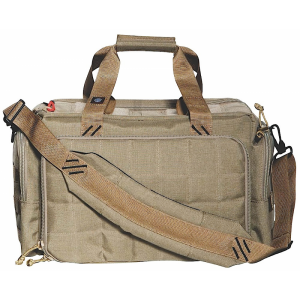 G*outdoors - Inc Tactical Range Grimeproof Backpack in Tan 1000D Nylon w/Teflon Coating - T1813LRT