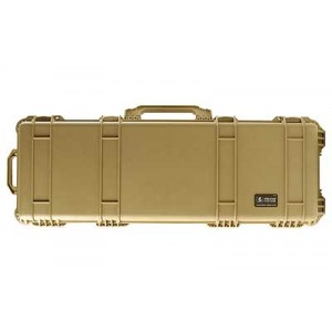 "Pelican Protect Case, 42""x13.5""x5.3"", Tan 1720-000-190"