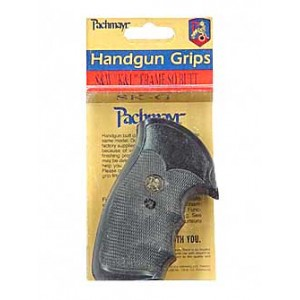 Pachmayr Gripper Grips For Smith & Wesson K/L Frame 03264