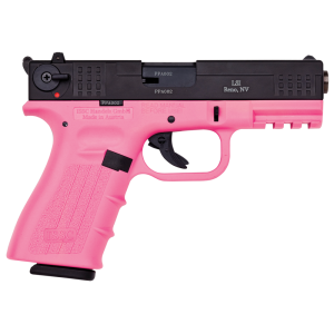 "ISSC/LSI M22.22 Long Rifle 10+1 4"" Pistol in Pink - 111022"