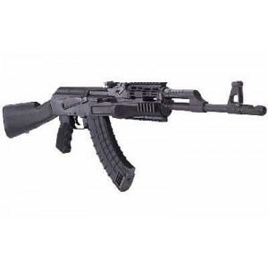 "Century Arms Centurion 39 Sporter 7.62X39 30-Round 16.5"" Semi-Automatic Rifle in Black - RI1662N"