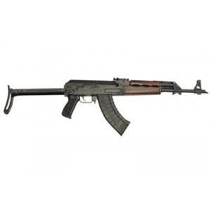 "Century Arms M70 ABM 7.62X39 30-Round 16.25"" Semi-Automatic Rifle in Black - RI2198-X"