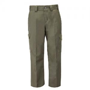 5.11 Tactical PDU Class B Women's Uniform Pants in Sheriff Green - 8