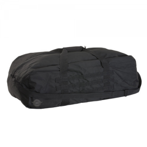 5ive Star Gear Standard Canvas Duffel Bag in Black - 6250000
