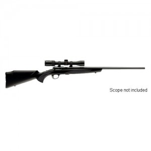 """Browning T-Bolt Composite Sporter .22 Winchester Magnum 10-Round 22"""" Bolt Action Rifle in Blued - 25179204"""