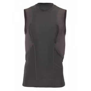 5.11 Tactical Sleeveless Men's Holster Shirt in Black - 2X-Large