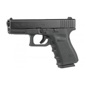 """Glock 19 9mm 15+1 4.02"""" Pistol in Fired Case/Matte (Gen 3) - PN1950703H"""