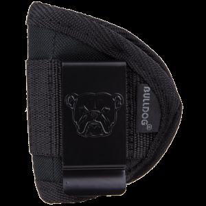 Bulldog WIPS Inside The Pants Holster Small Pistol Nylon Black - WIPS
