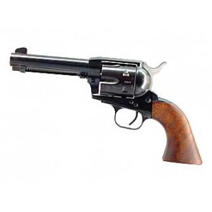 "EAA Bounty Hunter .45 Long Colt 6-Shot 4.5"" Revolver in Blued - 770090"