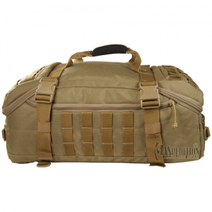 Maxpedition Fliegerduffel Waterproof Adventure Bag in Khaki 1050 Nylon - 0613K