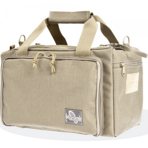 Maxpedition Compact Range Bag Waterproof Range Bag in Khaki - 0621K
