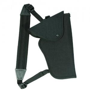 BlackHawk Bandolier Scoped Shoulder Holsters For Medium & Large Revolvers 40SB03BKR