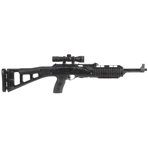 "Hi-Point Carbine 9mm 10-Round 16.5"" Semi-Automatic Rifle in Black - 995TS4XRGB"