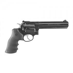"""Ruger GP100 .357 Remington Magnum 6-Shot 6"""" Revolver in Blued Steel - 1704"""