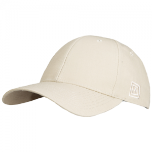 5.11 Tactical Uniform Cap in TDU Khaki - One Size Fits Most