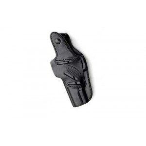 Tagua Iphr4 4 In 1 Inside The Pant Holster With Thumb Break, Fits S&w M&p Shield, Right Hand, Black Iphr4-1010 - IPHR4-1010