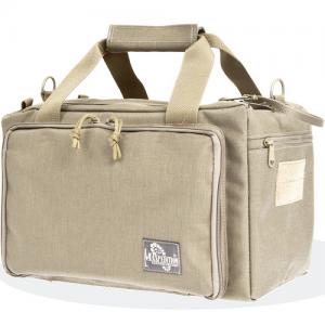Maxpedition Compact Range Bag Waterproof Range Bag in Khaki - 0621K