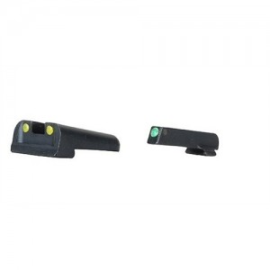 Truglo Fiber Optic Sight For Springfield XD TG131X