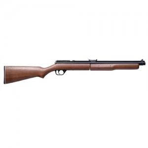 Benjamin Sheridan .22 Caliber Pump Pellet Rifle w/Black Finish 392
