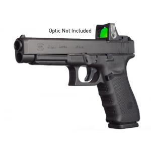 "Glock 41 .45 ACP 13+1 5.31"" Pistol in Gas Nitride (Gen 4 MOS) - PG4130103MOS"