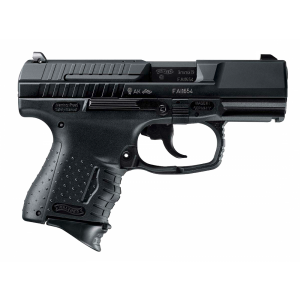 "Walther P99C .40 S&W 8+1 3.5"" Pistol in Tenifer Black - 2796392"