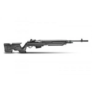 "Springfield M1A .308 Winchester/7.62 NATO 10-Round 22"" Semi-Automatic Rifle in Blued - MA9226NT"