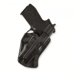 """Galco International Skyops Ambidextrous-Hand IWB Holster for Sig Sauer P229 in Black (3.9"""") - SKY250B"""