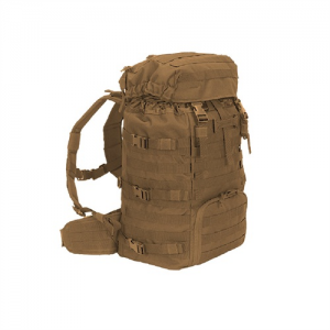 Versa All-Weather Ruck (Coyote)