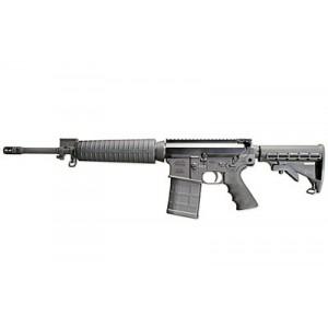 """Windham Weaponry WW-15 SRC .308 Winchester/7.62 NATO 20-Round 16.5"""" Semi-Automatic Rifle in Black - R16FTT308"""