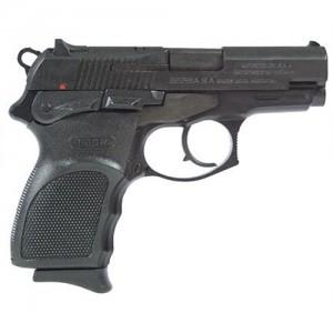 "Bersa Thunder 9mm 13+1 3.25"" Pistol in Matte Blue (Pro Ultra Compact) - T9MP13"
