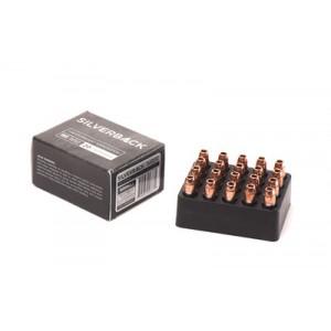 Gorilla Ammunition Company LLC Silverback 9mm Copper, 135 Grain (20 Rounds) - SB9135SD