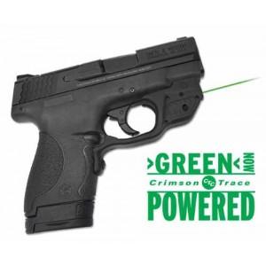 Laserguard Sw Shield Green